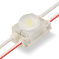 Светодиодный модуль AM-Hype-RGB-2835 -3W
