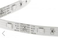 Светодиодная лента AT-RGB-5050-ip20-60Led