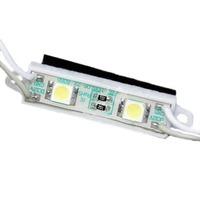 Модуль светодиодный на SMD диодах 2-х диодный Mini 3528