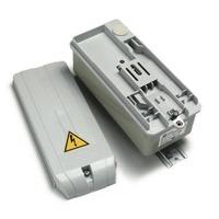 Трансформатор для неона электромагнитный  8kV 45мА