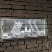 Световые панели Akrilight 500х1000 мм