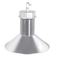 Подвесной светодиодный светильник для склада 50Вт LD-HP50W-1К