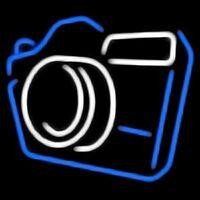 Вывеска Фотоаппарат