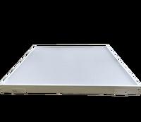 Светодиодный светильник Грильято 585х585х40мм 6500К 40Вт рассеиватель опал IP44