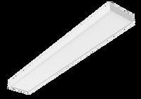 Накладной светодиодный светильник AM-PL-40W