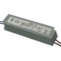 Блок питания для светодиодов 24V 60W